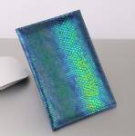 Iridescent  Passport Cover
